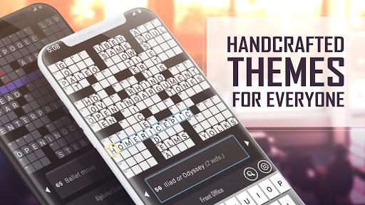 Crossword Puzzle Free apktram screenshots 24