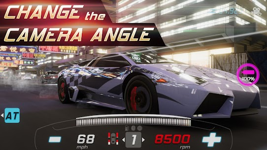 Street Drag 2 MOD (Unlimited Money) 2