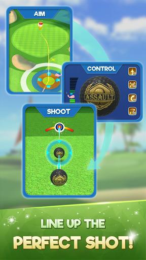 Extreme Golf  screenshots 5