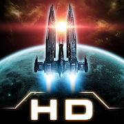 Galaxy on Fire 2™ HD