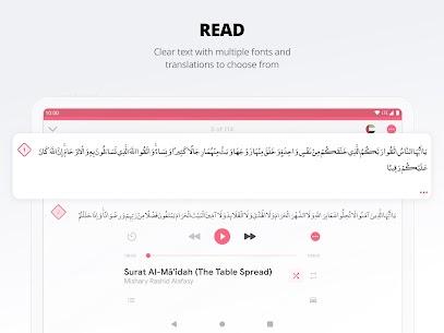 Quran Pro · قرآن 10