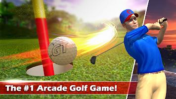 Golden Tee Golf: Online Games