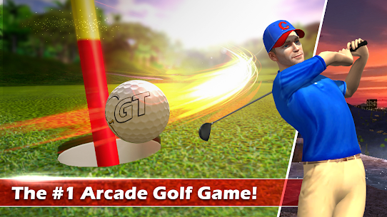 Golden Tee Golf: Online Games APK Download 1