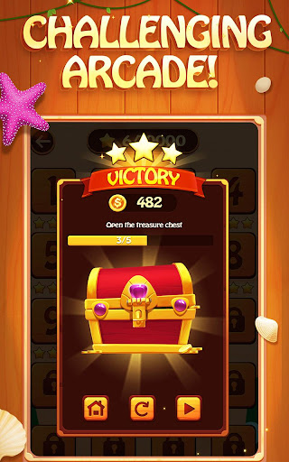 Tile Master - Classic Triple Match & Puzzle Game 2.1.4.1 screenshots 21