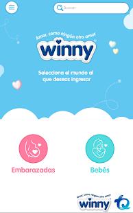 Winny App 0.0.1 Screenshots 2
