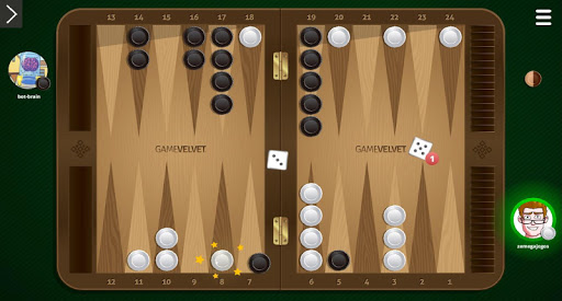 Backgammon Online - Board Game 103.1.39 screenshots 3