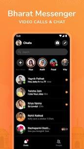 Hello Messenger : Indian Messenger & Video Call 4