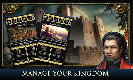 Age of Dynasties: Medieval War MOD (Unlimited Experience) 4