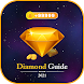 Guide for free diamond for free