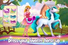 歯の妖精の馬のお手入れのおすすめ画像1
