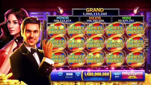 Winning Slots casino games:free vegas slot machine Apkfinish screenshots 5