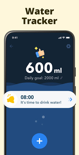 Fasting App - Fasting Tracker & Intermittent Fast 1.3.5 Screenshots 5
