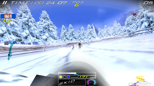 XTrem SnowBike 6.8 screenshots 5