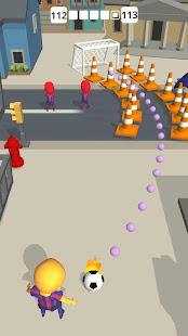 Cool Goal! u2014 Soccer game screenshots 4