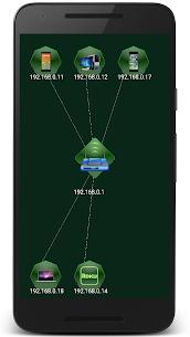 Wifi Analyzer- Home & Office Wifi Security 14.19 Apk + Mod 2