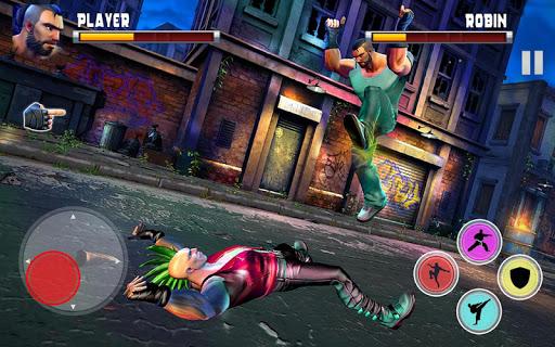 Kung Fu Commando 2020 : New Fighting Games 2020 4.6 screenshots 9