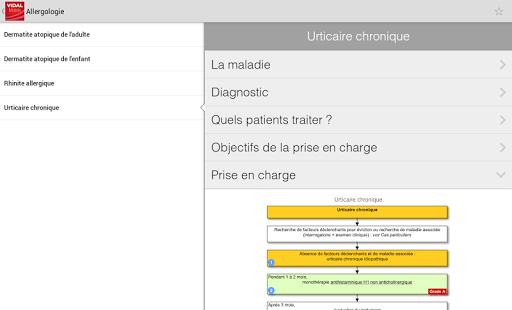 VIDAL Mobile 5.2.3 Screenshots 9