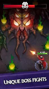 Monster Killer - Assassin, Archer, Hero Shooter apk