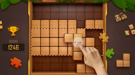 Jigsaw Puzzles - Block Puzzle (Tow in one) 14.0 screenshots 8