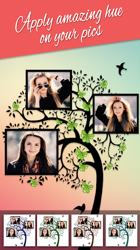 tree photo frames screenshot 3
