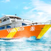 Gwadar Ship Simulator 2019 : Boat Games