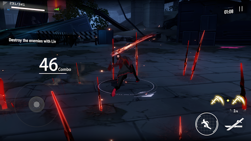 Punishing: Gray Raven apkdebit screenshots 16