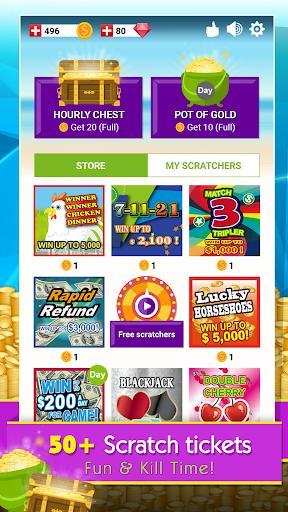 Scratcher & Clicker  Screenshots 3