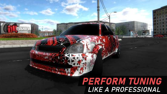 Garage 54 - Car Tuning Simulator