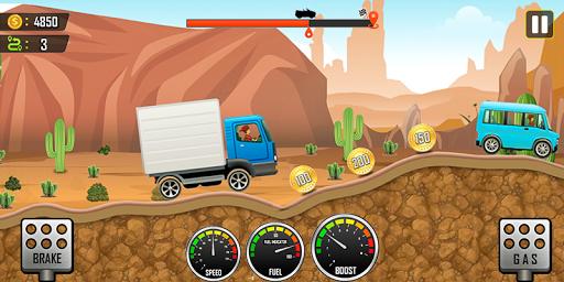 Racing the Hill screenshots 4