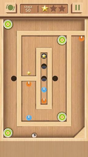 Maze Rolling Ball 3D moddedcrack screenshots 23