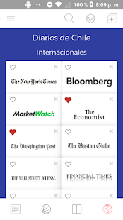 Diarios Chile