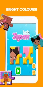 Jada Jigsaw Puzzle APK for Android 3