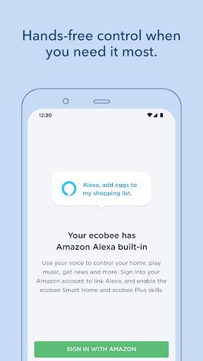 ecobee  screenshots 5