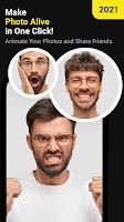 Avatari Face Animator Clue Photo Video editor
