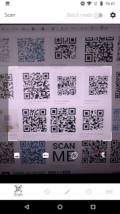 QR BarCode Mod Apk (AdFree/Paid Features Unlocked) 1