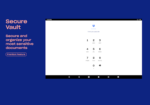Dropbox: Cloud Storage & Drive apktram screenshots 19