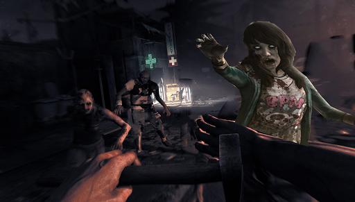 Des Zombies Morts Ciblent Un Assassin APK MOD – Pièces Illimitées (Astuce) screenshots hack proof 2