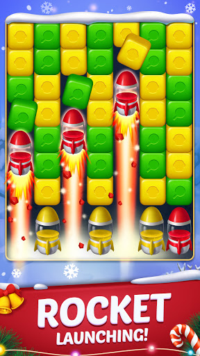 Judy Blast - Toy Cubes Puzzle Game 3.50.5052 screenshots 1