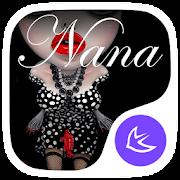 NANA APUS stylish theme