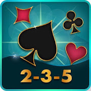 2-3-5 Gold (Do Teen Panch) & Satte Pe Satta(7on7)