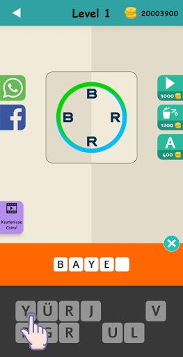 Logo Test: Germany Brands Quiz, Guess Trivia Game  screenshots 4