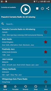 Classical Jazz Instrumental Nonstop Music 2021