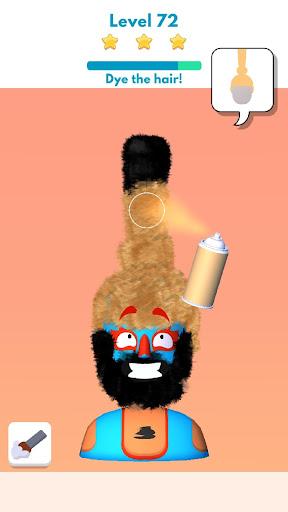 Barber Shop - Hair Cut game 1.14.1 Screenshots 2