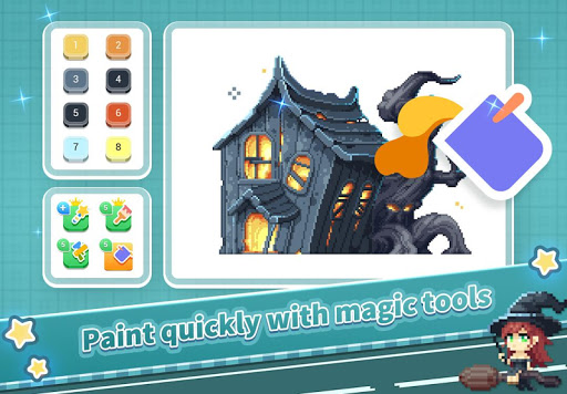 Pixel.Fun apkpoly screenshots 3