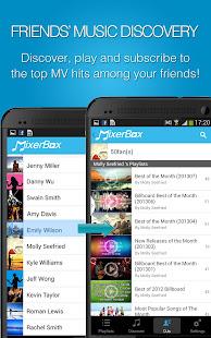 u25b6Download Nowu25c0Unlimited Free Music MP3 Player 12.87 Screenshots 3
