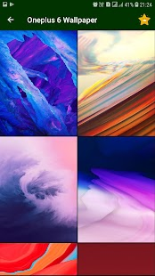Wallpaper for Oneplus 6,7 and 7pro Screenshot