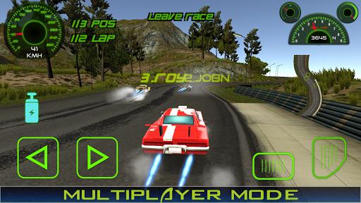Hyper Car Racing Multiplayer:Super car racing game screenshots 5