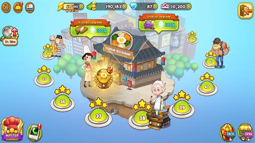 Cooking Adventureu2122 with Korea Grandma  screenshots 14