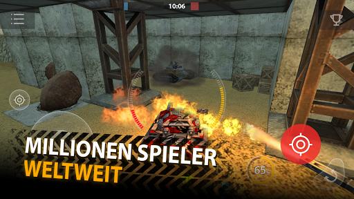 Tanki Online u2013 Multiplayer Panzer Aktion 1625550944 screenshots 1