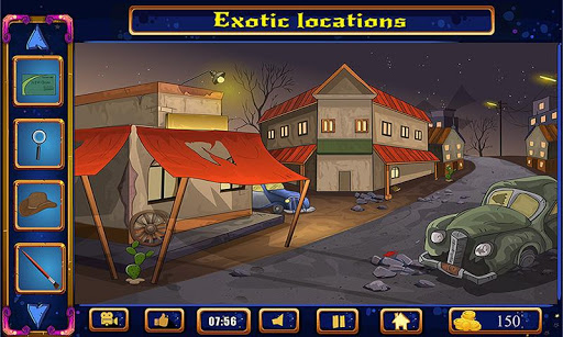 Extreme Escape Room - Mystery Puzzle apkdebit screenshots 7